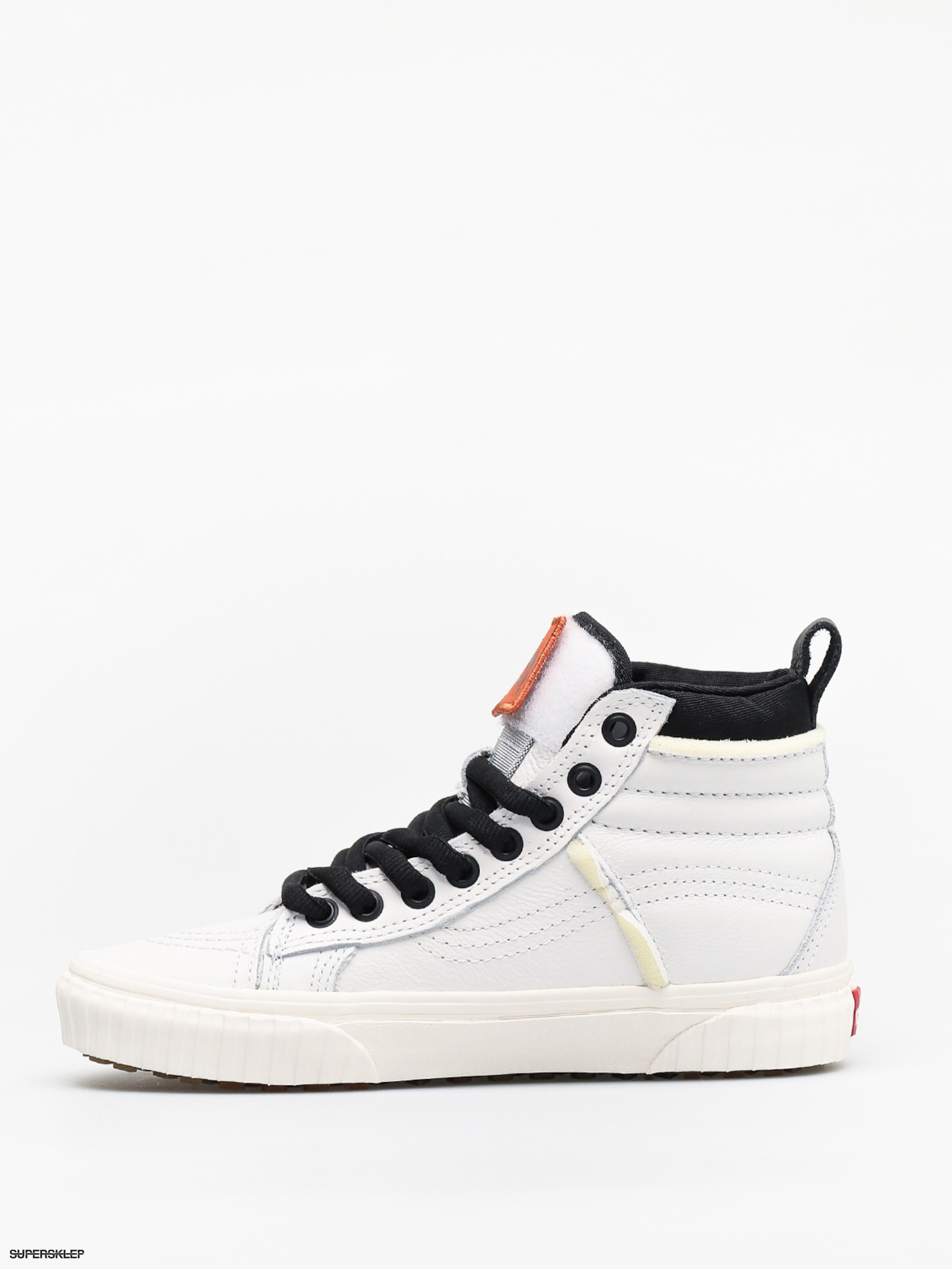 Vans Sk8 Hi Mte Space Voyager Shoes (nasatrue whiteblack)
