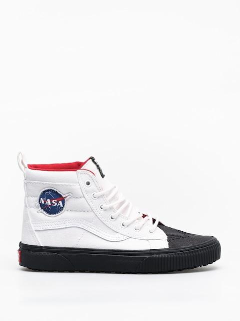 Buty Vans x NASA Sk8 Hi Mte Space Voyager (nasa/true white/black)