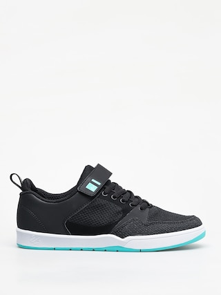 Buty Es Accel Plus Ever Stitch (black/teal)