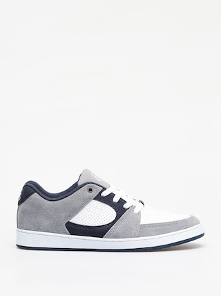 Buty Es Accel Slim (grey/white/navy)