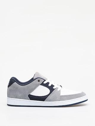 Buty Es Accel Slim (grey/white/navy)