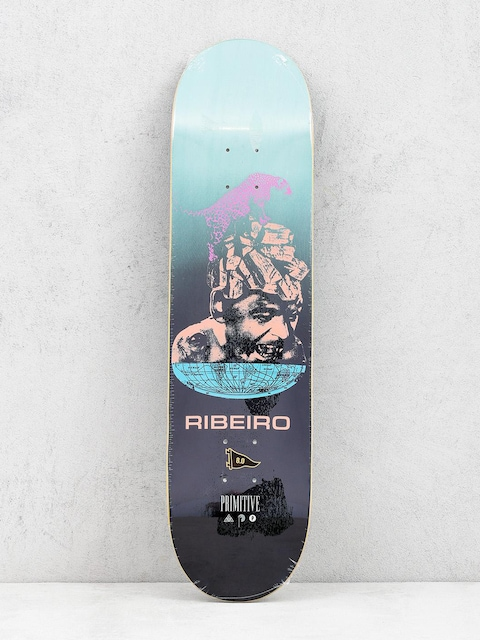 Deck Primitive Ribeiro Equator (multi)