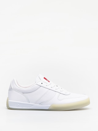 Buty Es Contract (white/light grey)