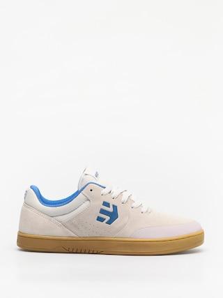 Buty Etnies Marana (white/blue/gum)