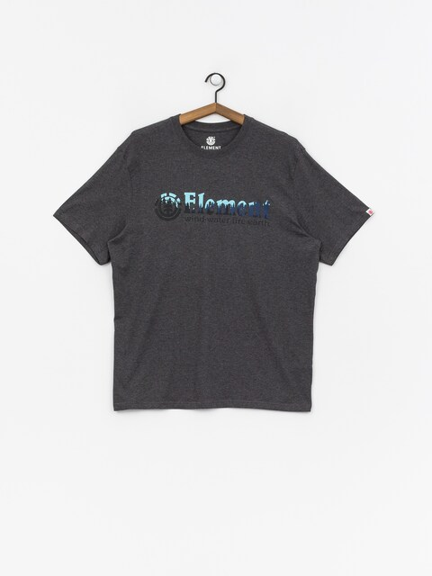 T-shirt Element Glimpse Horizontal