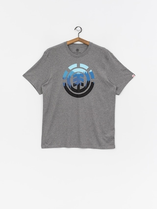 T-shirt Element Glimpse Icon (grey heather)