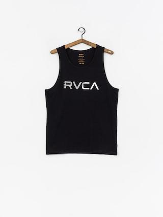 Koszulka RVCA Blinded (black)