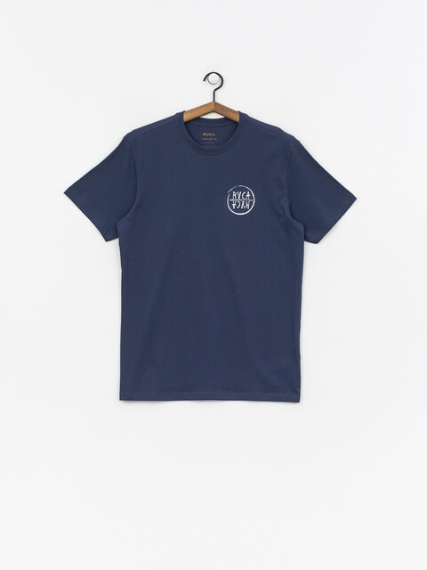 T-shirt RVCA Rvca Font