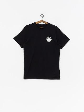 T-shirt RVCA Stealth Irons (black)