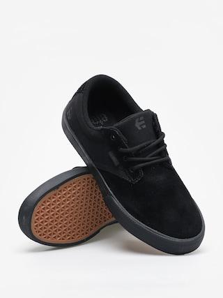 Buty Etnies Jameson Vulc (black/black/black)