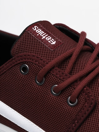 Buty Etnies Scout (maroon/white)