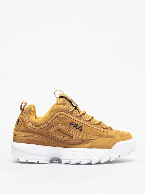 Buty Fila Disruptor Low (inca gold)