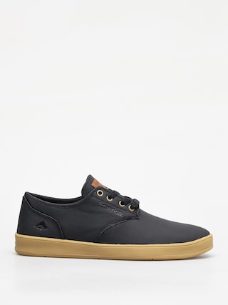 Buty Emerica The Romero Laced (black/gold)