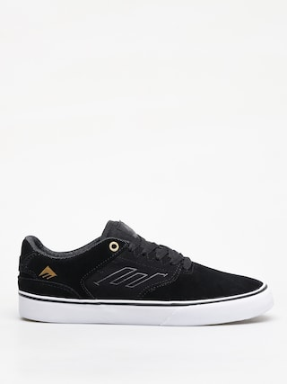 Buty Emerica The Reynolds Low Vulc (black/gold/white)