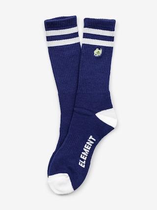 Skarpetki Element Yawyd Socks (blueberry)
