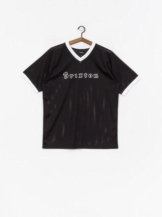 T-shirt Brixton Proxy Mesh (black)