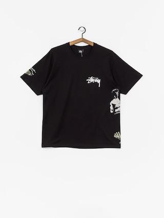 T-shirt Stussy Gallery (black)