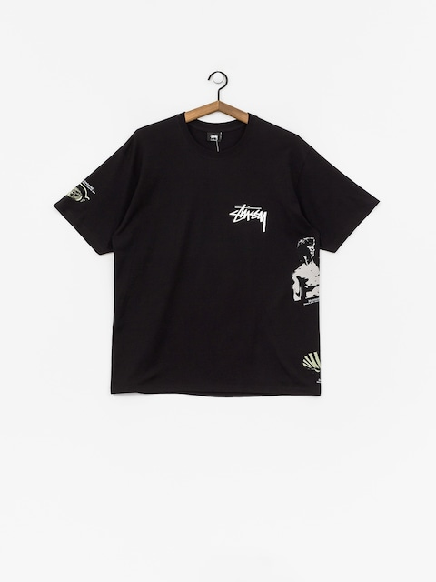 T-shirt Stussy Gallery (black)