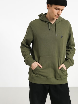 Bluza z kapturem Element Cornell Ft HD (surplus)