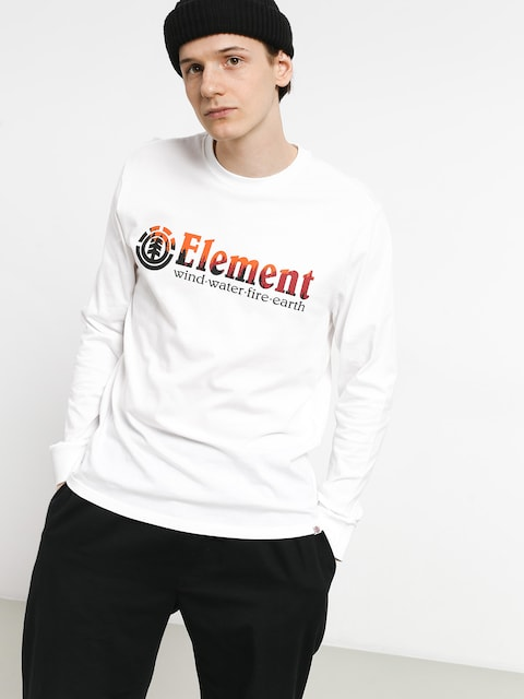 Longsleeve Element Glimpse Horizontal