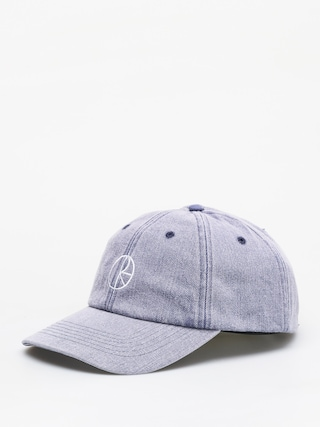 Czapka z daszkiem Polar Skate Denim ZD (light purple)