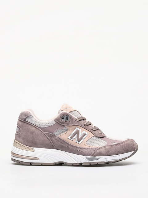 Buty New Balance 991 Wmn (grey)