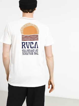 T-shirt RVCA Daybreak (antique white)