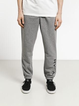 Spodnie RVCA Cage Sweatpant (heather grey)