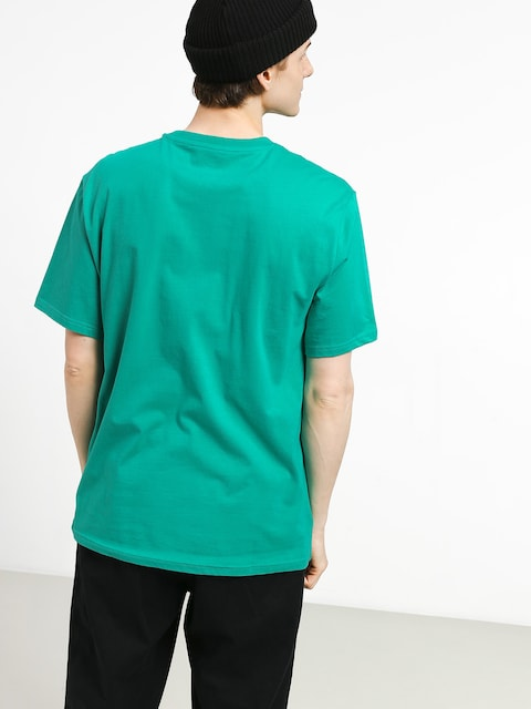 T-shirt Element Blazin Chest (dynasty green)