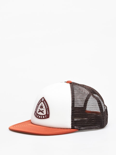 Czapka z daszkiem Element Camp Trucker Boy ZD