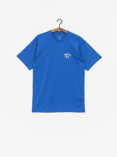 T-shirt Vans Vans X Anti Hero (royal blue)