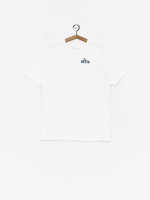 T-shirt Brixton Rogers III Stt