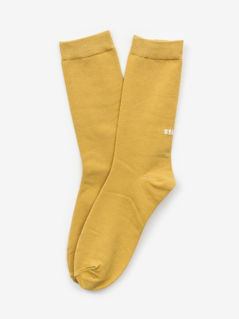 Skarpetki Stussy Everyday Wmn (gold)