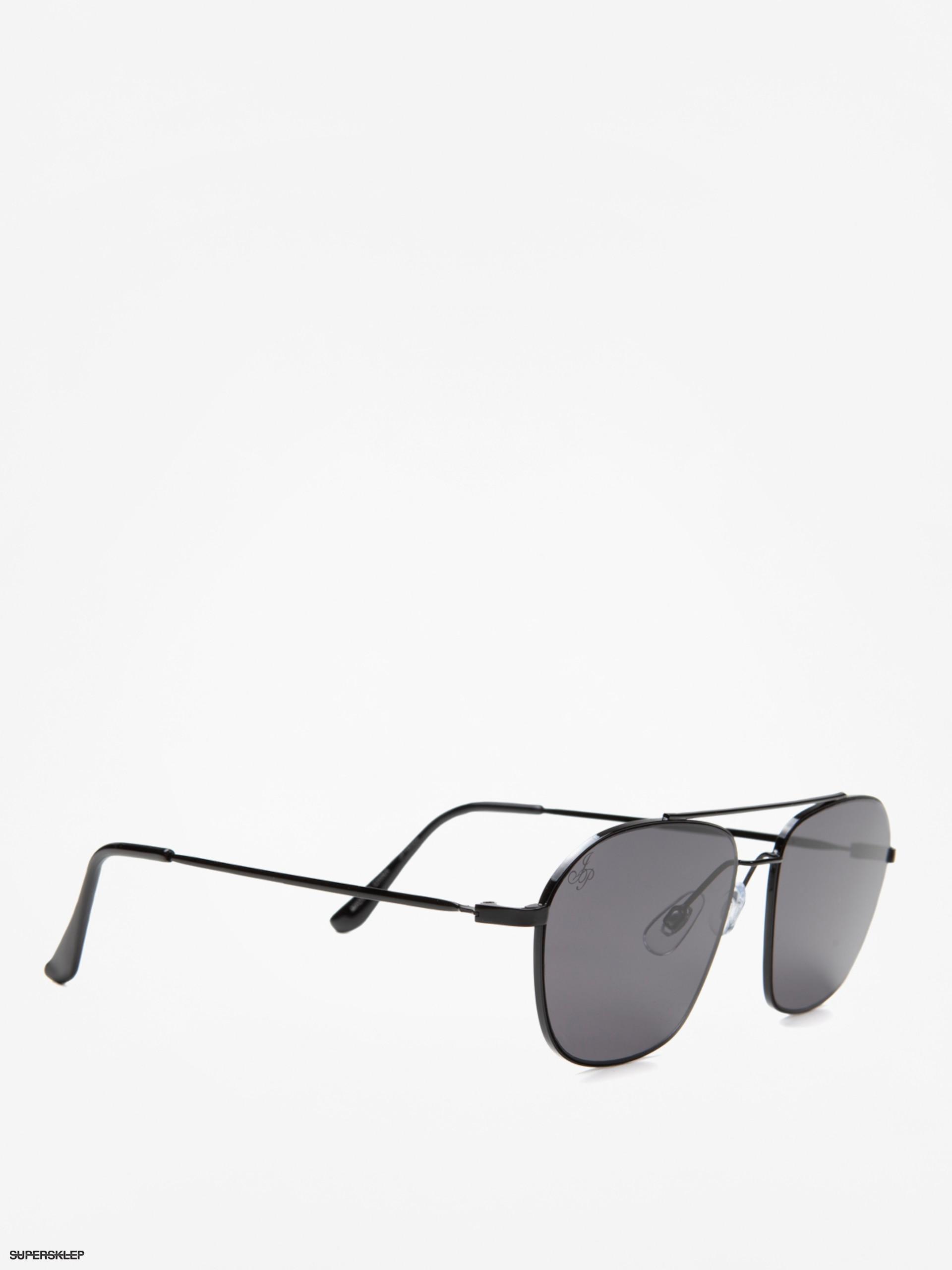 Jeepers Peepers – Okulary przeciwsłoneczne retro z