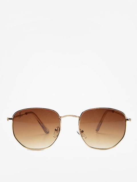 Okulary przeciwsłoneczne Jeepers Peepers JP1880