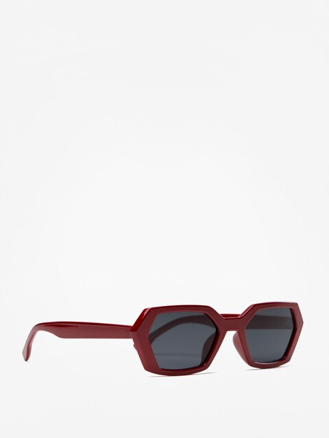 Okulary przeciwsłoneczne Jeepers Peepers JP18338 (red)