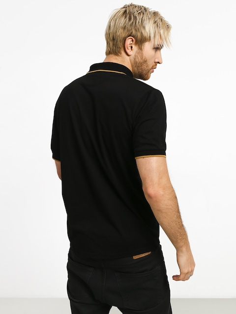 Polo Brixton Guard (black)