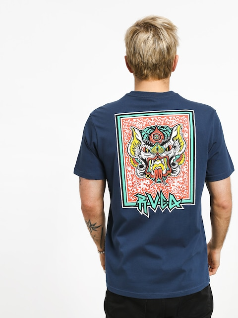 T-shirt RVCA Monster Pack