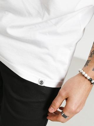 T-shirt Element Basic (optic white)