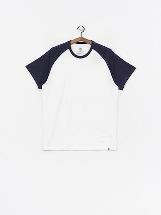T-shirt Element Basic Raglan (ink)