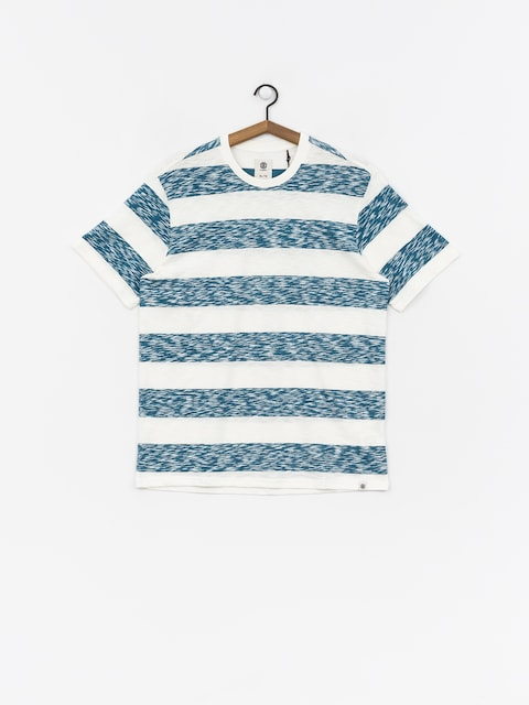 T-shirt Element Miami Vice (ocean depth)