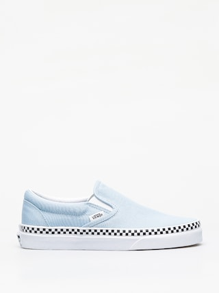 Buty Vans Classic Slip On (check fox)
