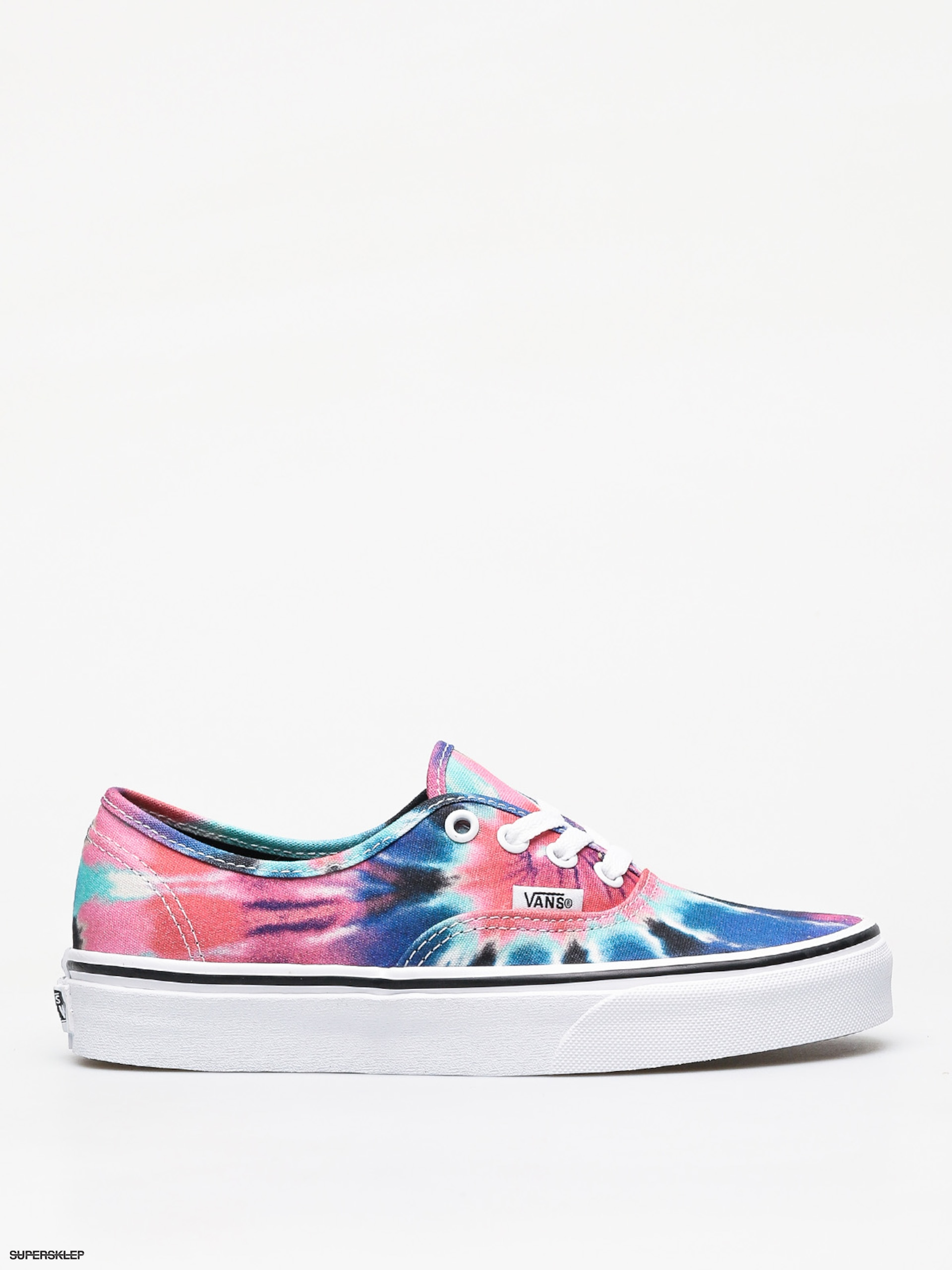 Buty Vans Authentic (tie dye multi)