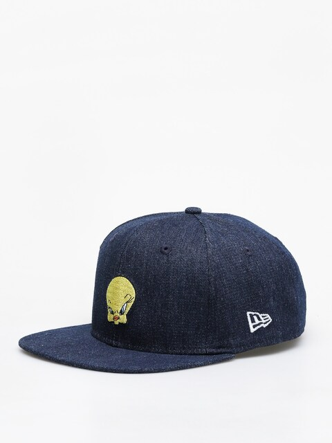 Czapka z daszkiem New Era 9Fifty Character Tweety Bird ZD