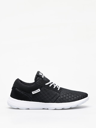 Buty Supra Hammer Run (black emboss white)