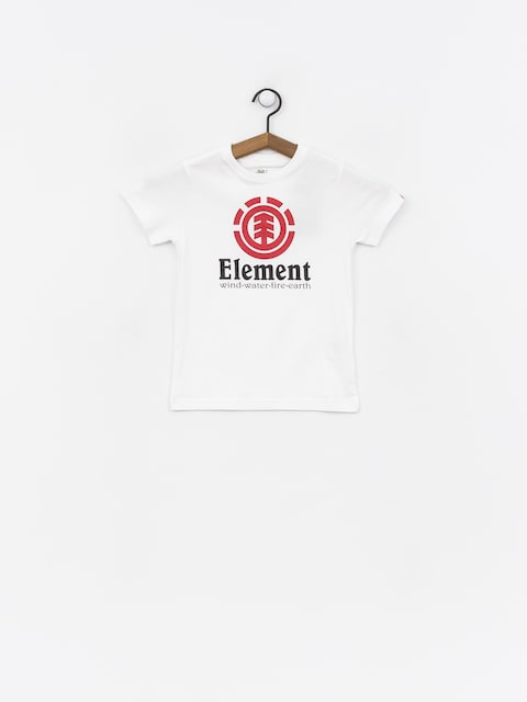 T-shirt Element Vertical Boy