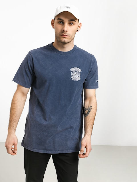 T-shirt RVCA Fletcher Acid