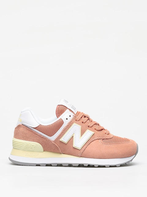 Buty New Balance 574 Wmn (faded copper)