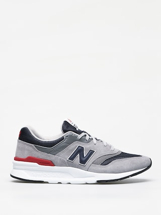 Buty New Balance 997 (team away grey)