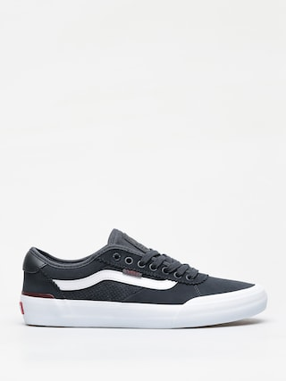 Buty Vans Chima Pro 2 Perf (ebony/port royale)